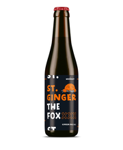 Ginger Pale 5,2% olut ...