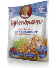 Mummon 500g rapeat pan...