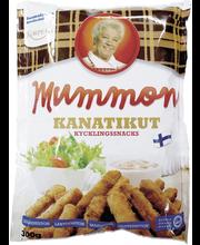 Mummon Kanatikut 300 g