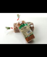Jokioisten Gluteeniton Setsuuri vuokaleipä 380g pakattu