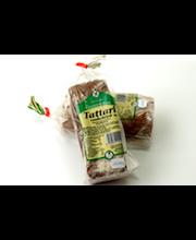 Jokioisten Gluteeniton Tattarileipä pakattu 380g