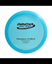 Draiveri Innova Champion Teebird
