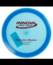 Innova Champion mamba driver frisbeegolfkiekko
