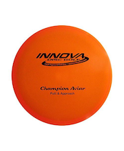 Innova Champion Aviar putteri