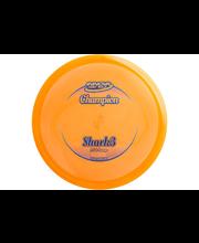 Innova Champion Shark3 mid-range