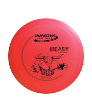 Draiveri Innova DX Beast