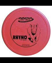 DX RHYNO - Dx rhyno
