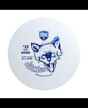 Discmania s-line Fd frisbeegolfkiekko