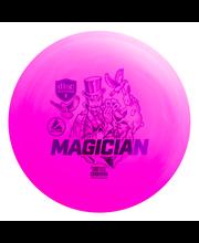 Discmania Fox Spirit driver frisbeegolfkiekko