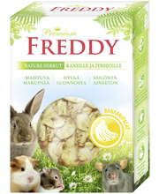 Freddy 45g Nature Bana...