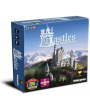 Castles of Mad King Ludvid strategiapeli