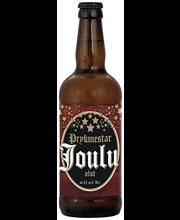 Prykmestar 50 cl Jouluolut 4,5% olut