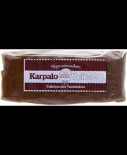 Karpalotoffee 50 g