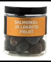 Prix 150g salmiakki- ja lakritsipalat