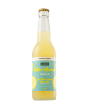 Raikastamo Luomu Bitter Lemon limonadi 330ml