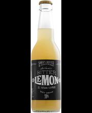 Luomu Bitter Lemon lim...