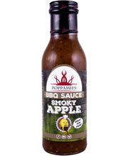 Smoky Apple BBQ 410g