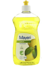 Astianpesuaine lemon