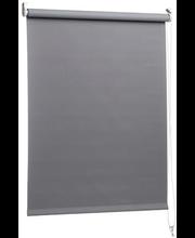Ihanin pimennysrullaverho Taika 160x185cm harmaa