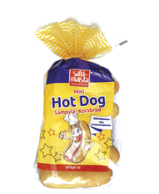 Satumaista 280g Mini Hot dog