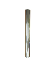 Kirami savupiippu 120mm/1m, supistettu pää