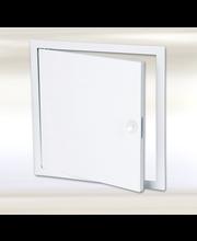 Tarkastusluukku, neliökaralukolla 150x150 mm