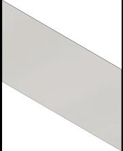 Suihkutuki 1.0x1250x400