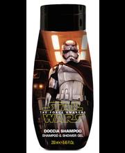 Shampoo Ja Suihkugeeli