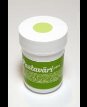 Confetti geelimäinen elintarvikeväri atsovapaa vihreä 30g