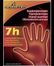 Nevercold kädenlämmitin