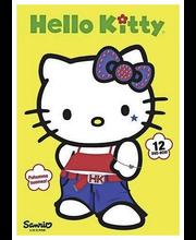 Dvd Hello Kitty Megabox
