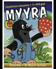 Dvd Myyrä Box