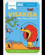 Visakisa - Kysy, Pähki Ja