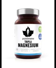 Magnesium 60 kapselia