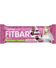 FitFarm Fit bar suklaa...