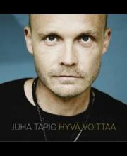 Tapio Juha:hyvä Voittaa