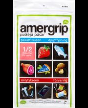 Amergrip 25kpl/0,5l gr...
