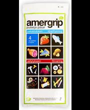Amergrip 6 kpl/4l gree...