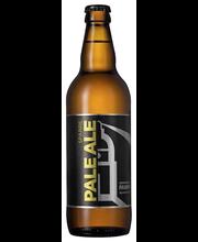 Suomenlinnan Panimo Sparre Pale Ale 0.5l olut