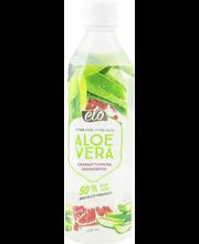 Elo Aloe Vera -juoma Granaattiomena 500ml