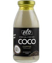 ELO COCO Coffee 250ml