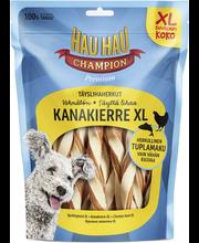 Hau-Hau Champion Täyslihaherkut Kanakierre 325 g