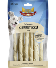 Hau-Hau Champion Kierretikku 100 g