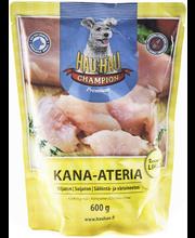 Hau-Hau Champion Kana-ateria 600 g
