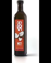 CocoVi MCT-öljy 500 ml