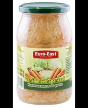 Venäläinen hapankaali porkkanalla 900g/500g