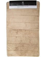 House Memory Foam kylpyhuoneen matto 50 x 80 cm