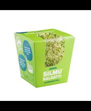 Silmusalaatti Valloittavan Vihreä Luomu Salaatti