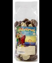 Mistral Jogurtti/suklaabanaanilastu 350g
