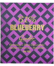 Goodio Blueberry 61% L...
